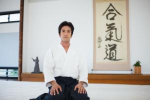 Stage 19-10-2019: Mitsuteru Ueshiba